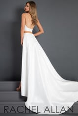 5980 White/Nude back
