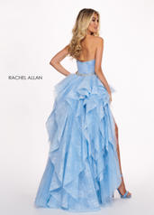 6406 Powder Blue back