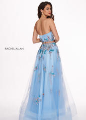 6428 Powder Blue back