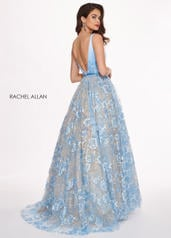 6431 Powder Blue back