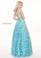 6467 Mint Blue back