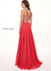 6568 Deep Coral back