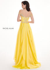 6591 Yellow back