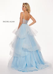 6642 Powder Blue back