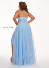6680 Powder Blue back