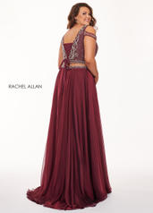 6693 Black Cherry back
