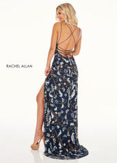 70020 Navy Multi back