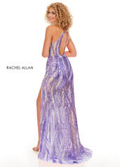 70101 Purple Iridescent back