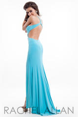 7108 Light Turquoise back
