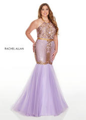 7240 Lilac/Gold front
