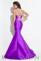 7254 Purple back