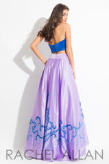 7519 Royal/Lilac back
