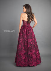 8342 Black Cherry back