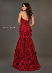 8386 Deep Red back