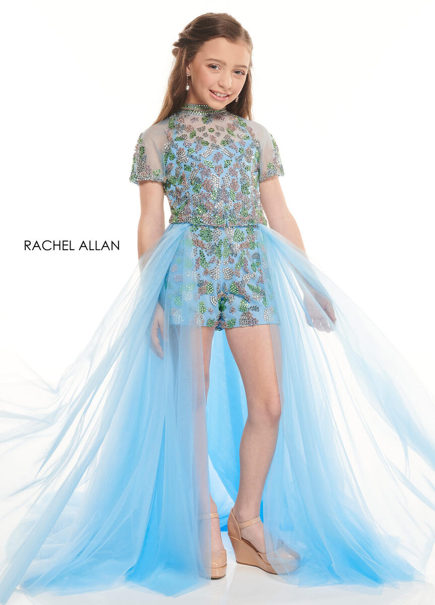 Rachel Allan Perfect Angels 10006