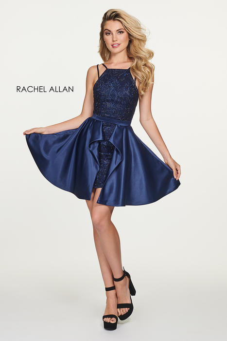 Rachel ALLAN Homecoming