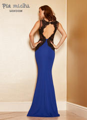 1597 Royal Blue back