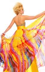 P30361 Yellow Print back