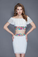 3141 Ivory Multi front