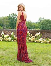 3208 Red Plum back