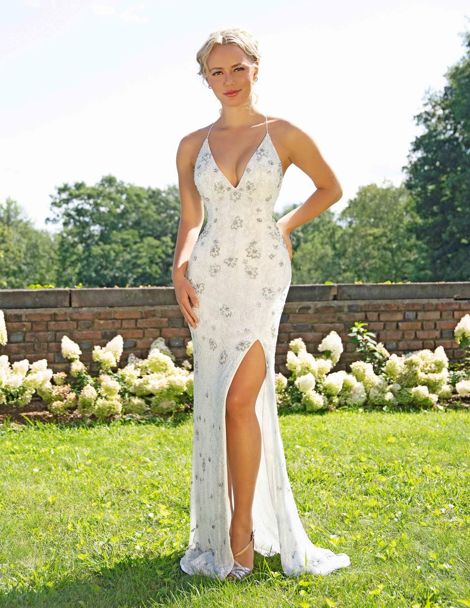Primavera Couture Long 3229