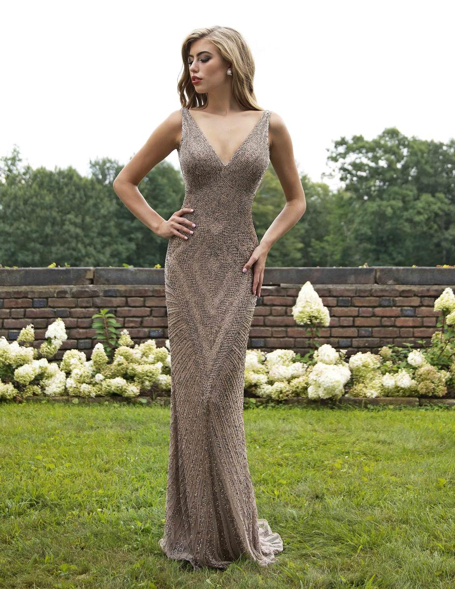 Primavera Couture Long 3234