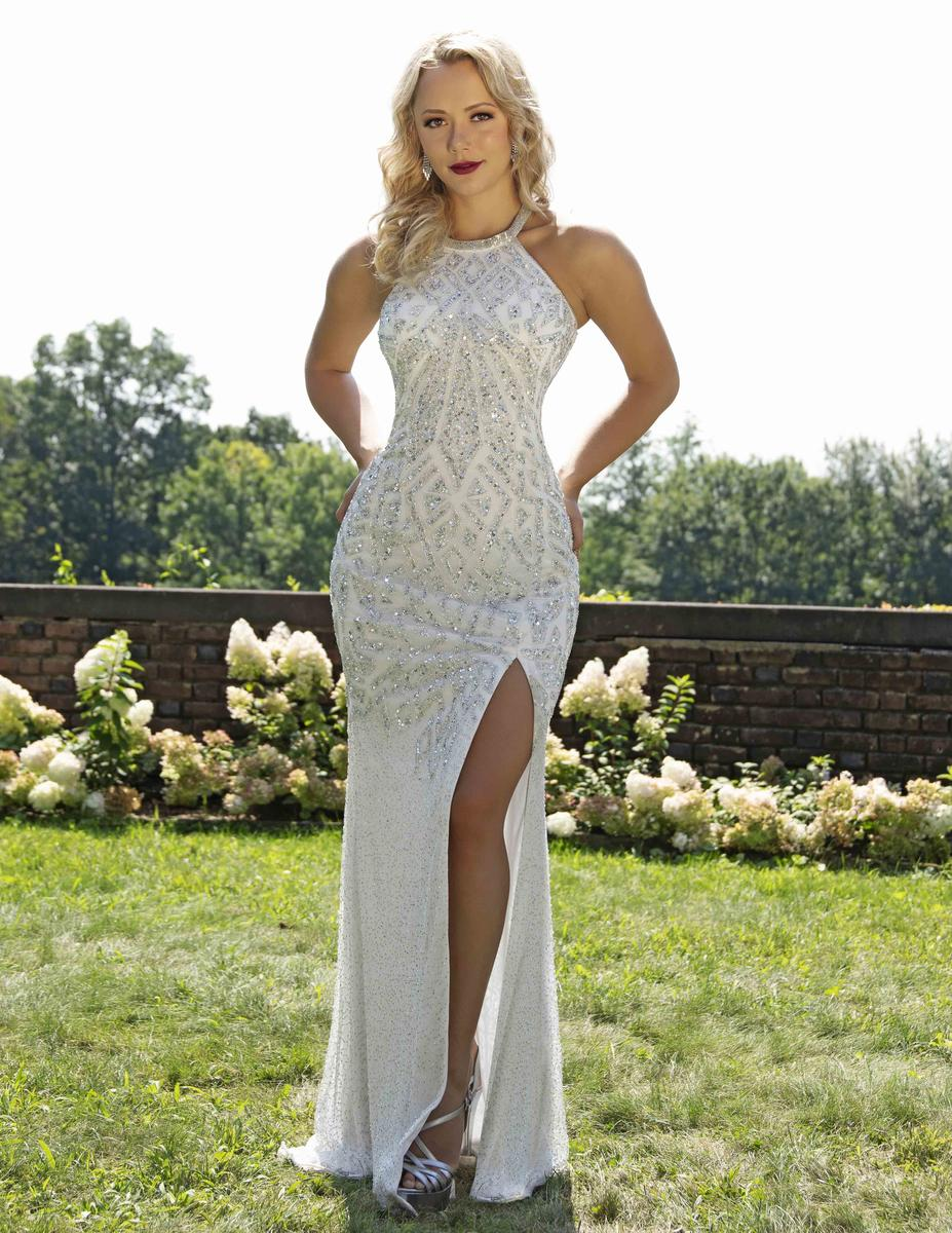Primavera Couture Long 3251