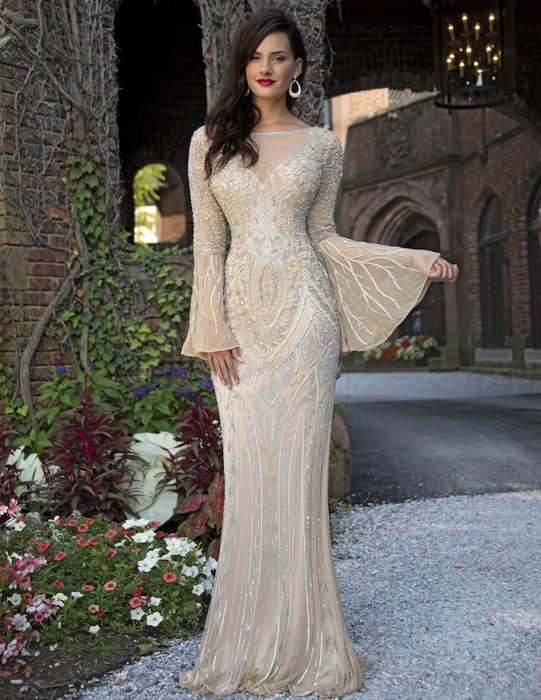 Primavera Couture Evening Dresses