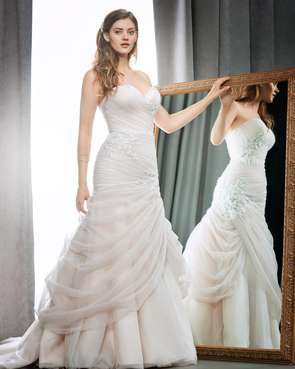 Kenneth Winston Bridal 1700