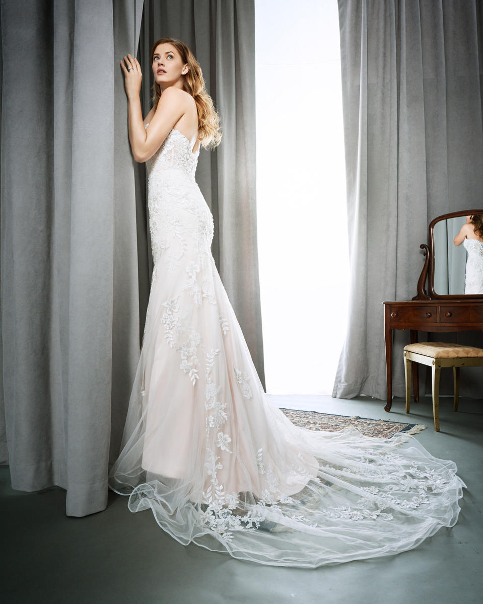 Kenneth Winston Bridal 1703