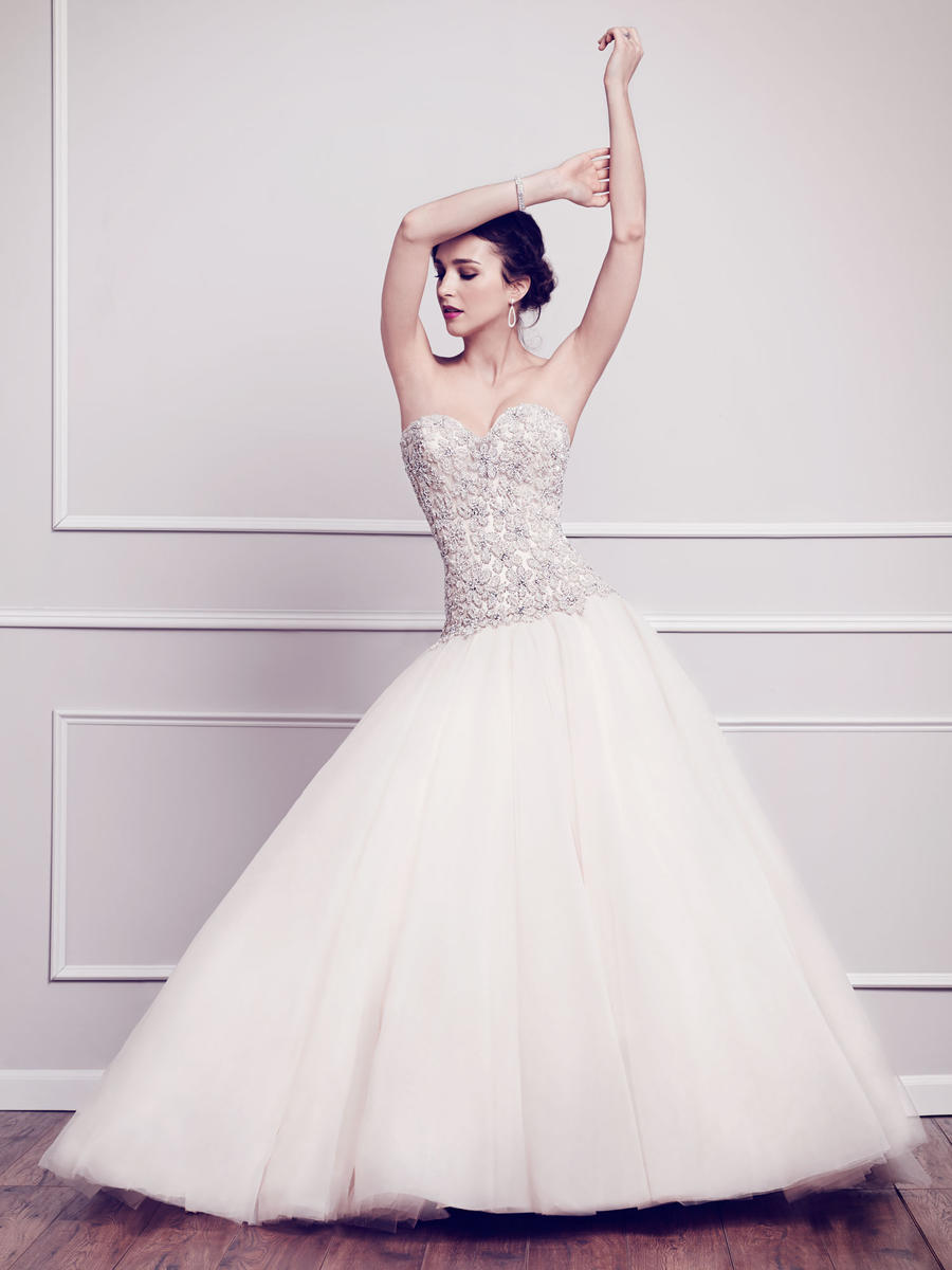 Kenneth Winston Bridal 1562