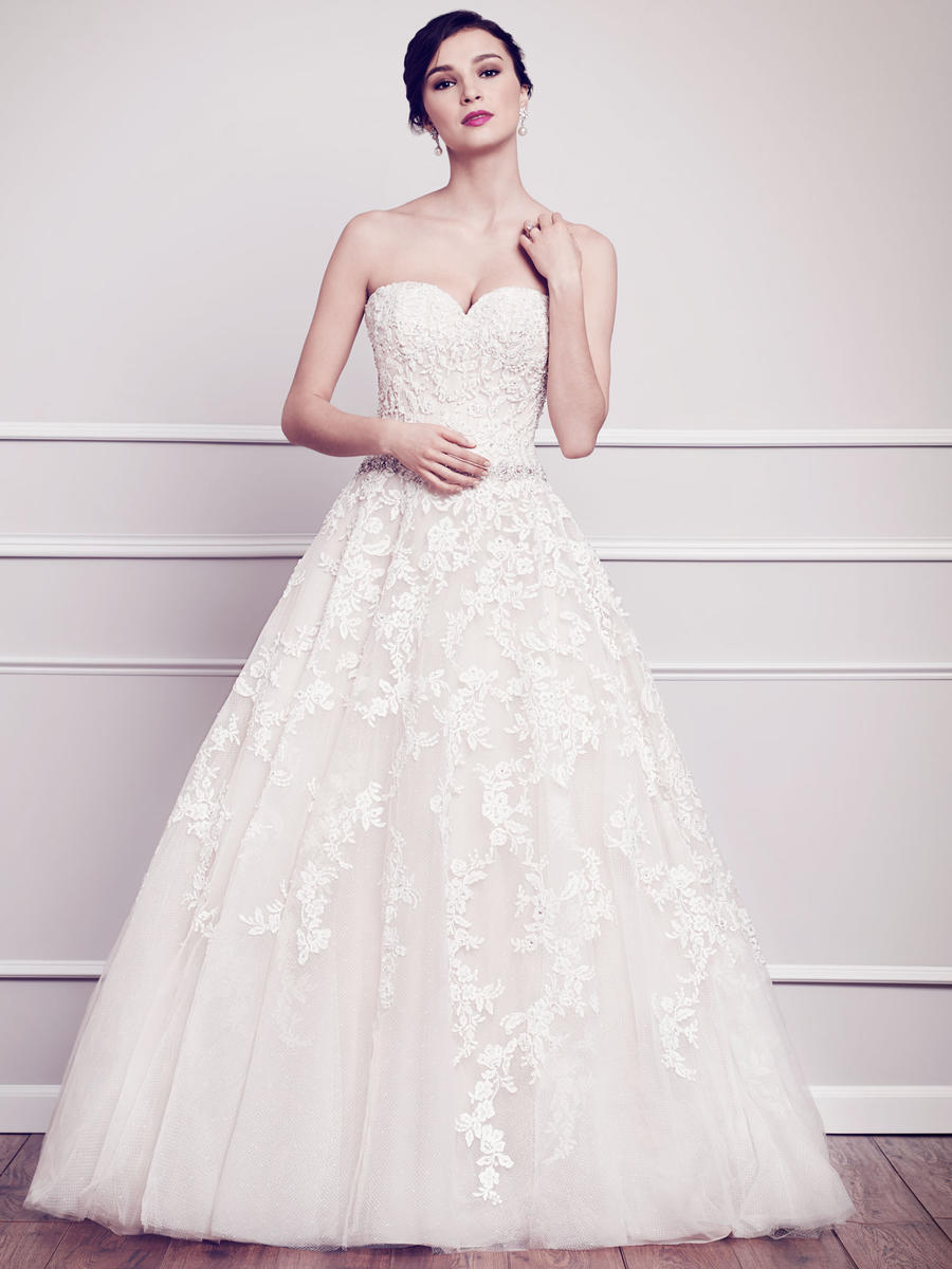 Kenneth Winston Bridal 1570