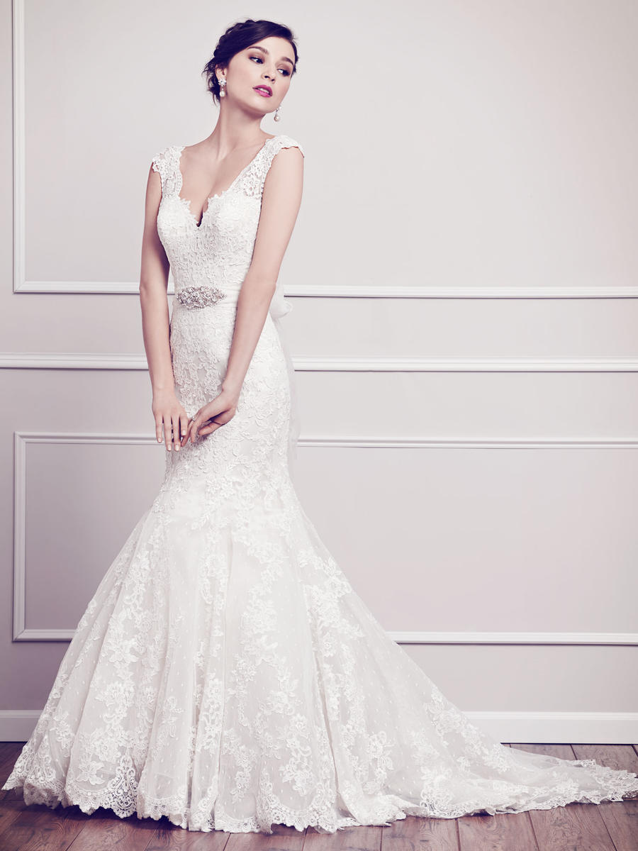 Kenneth Winston Bridal 1573