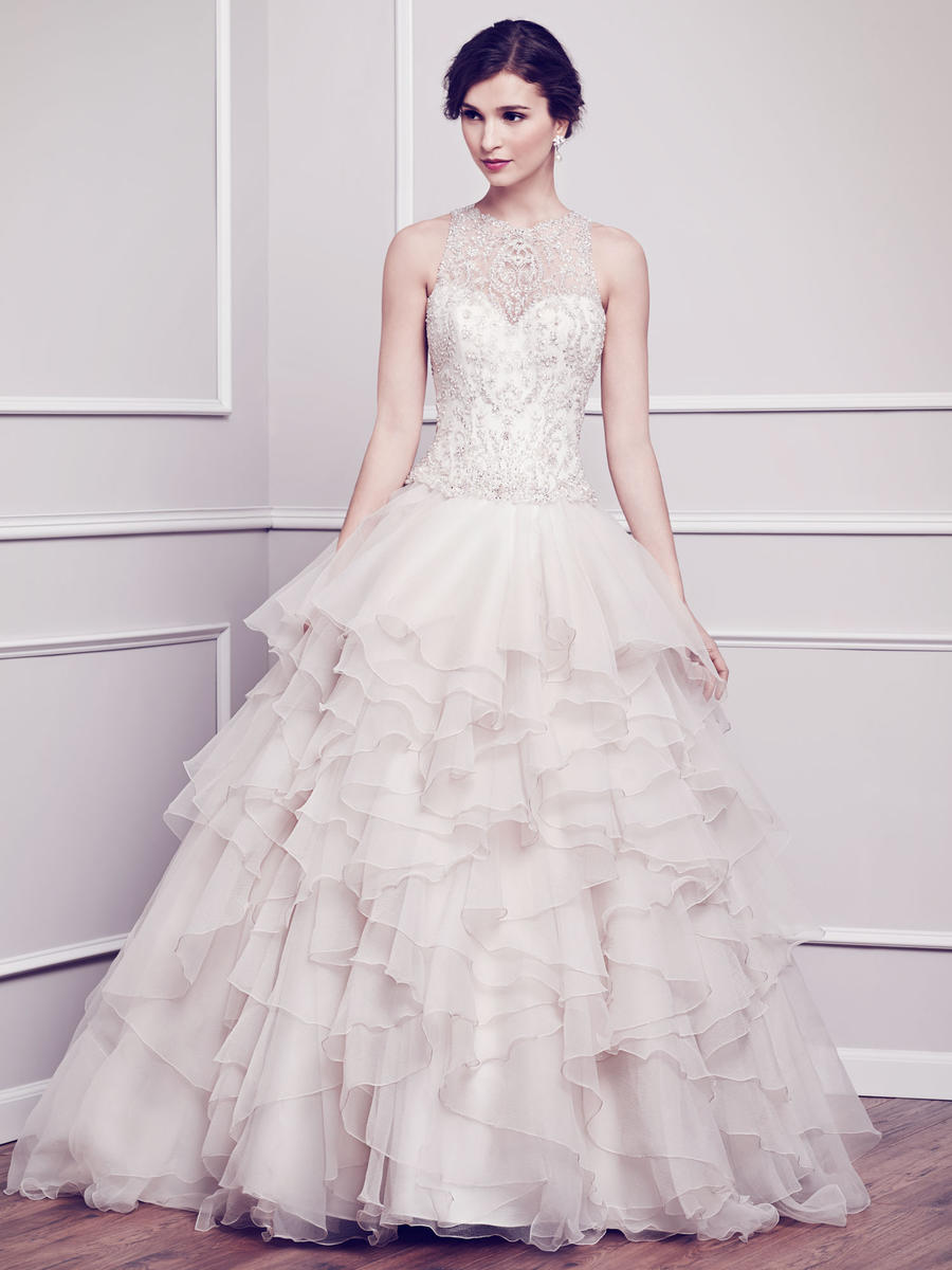 Kenneth Winston Bridal 1583