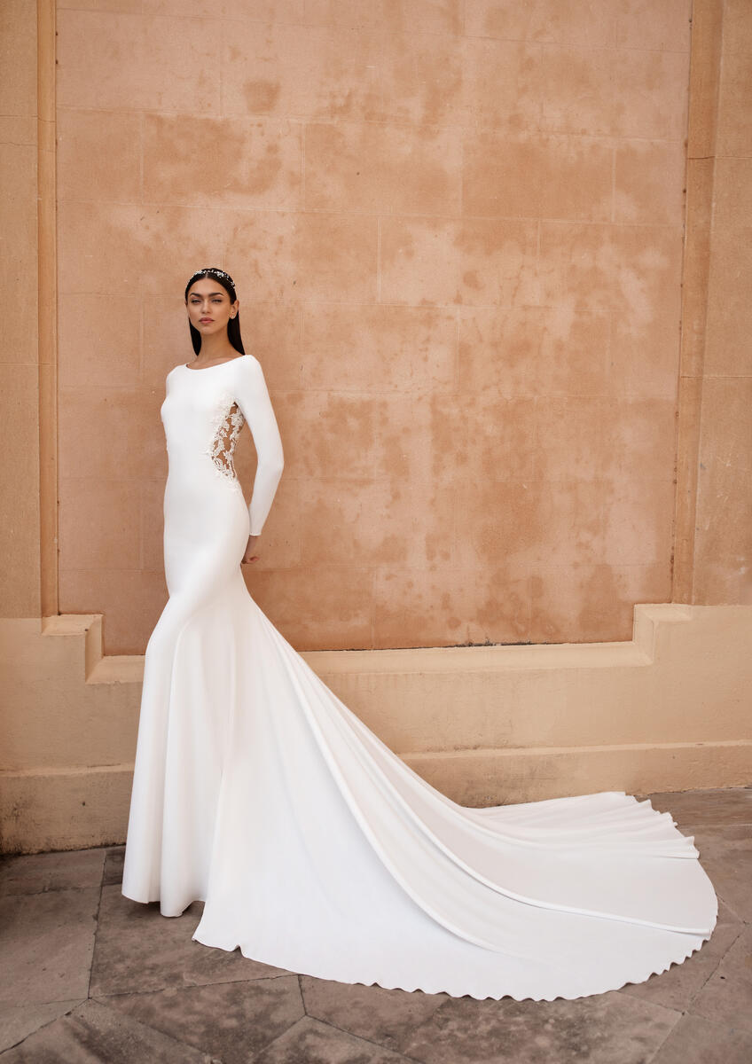 Pronovias Fashion ALAUDA