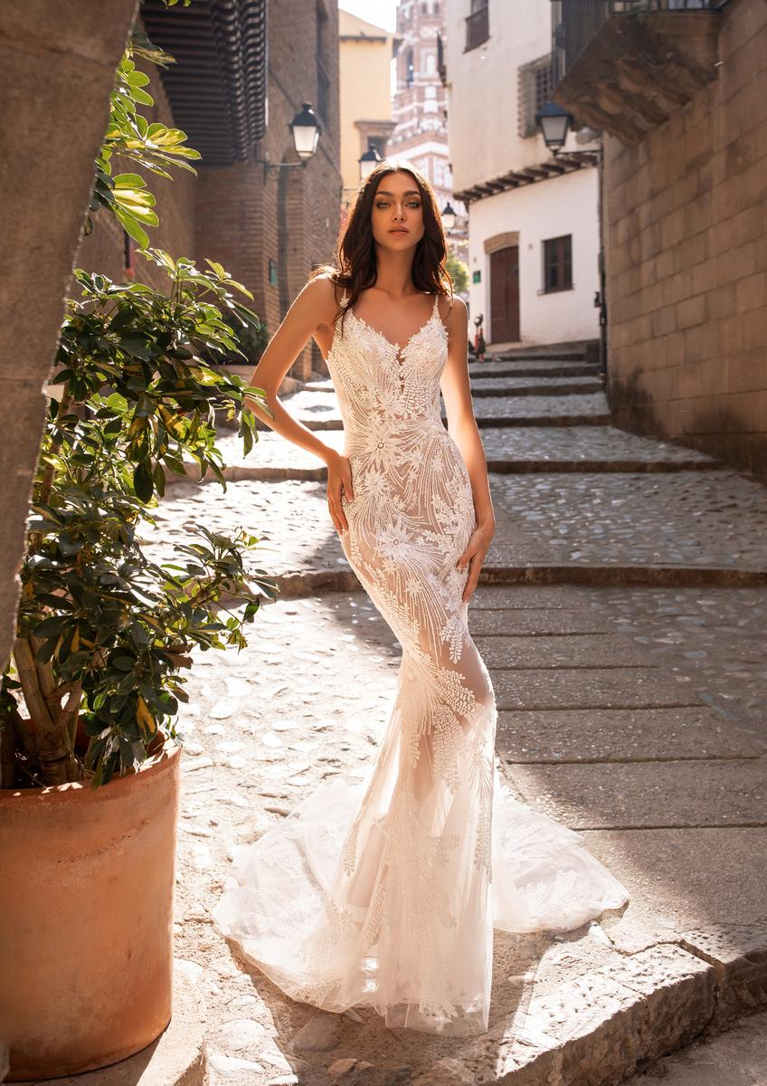 Pronovias Fashion ALBIORIX