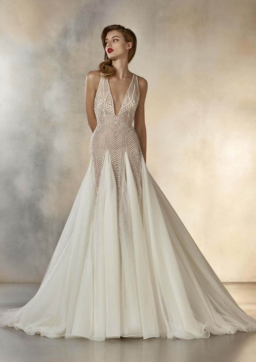 Pronovias Fashion DREAMING