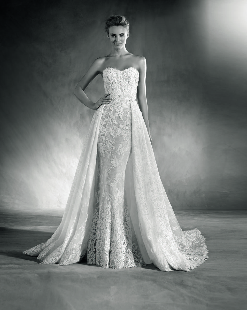 Pronovias Fashion EDITH