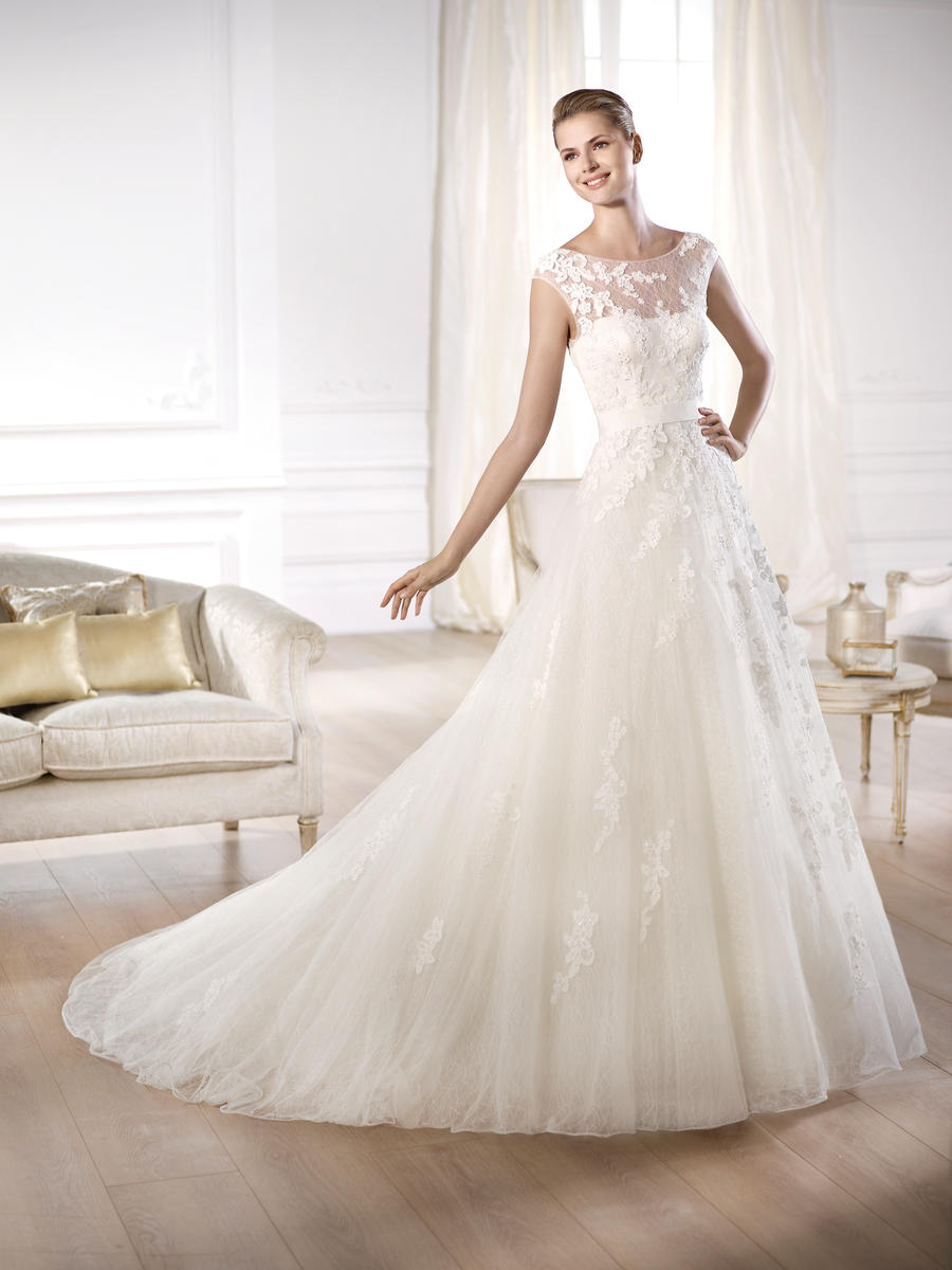 Pronovias Fashion OFIRA
