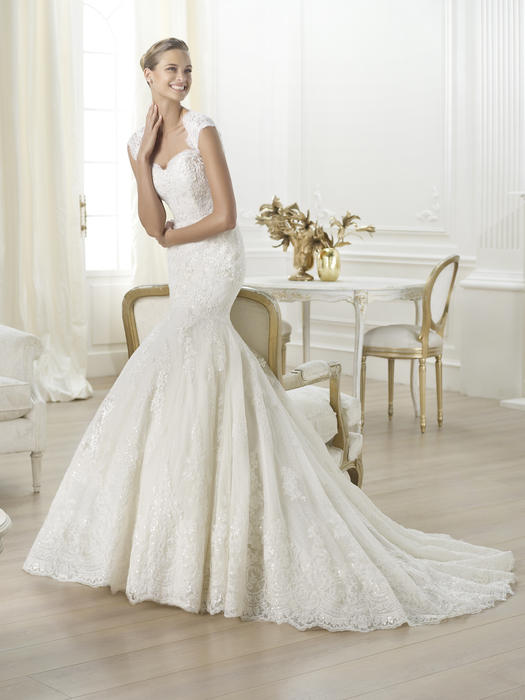 Pronovias Fashion LETHA