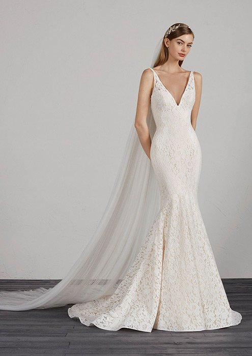 Pronovias Fashion MOSAICO