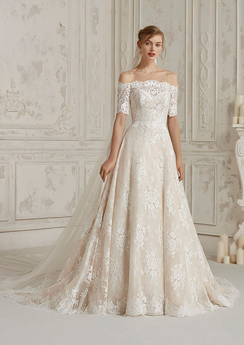 Pronovias Fashion MUNDO