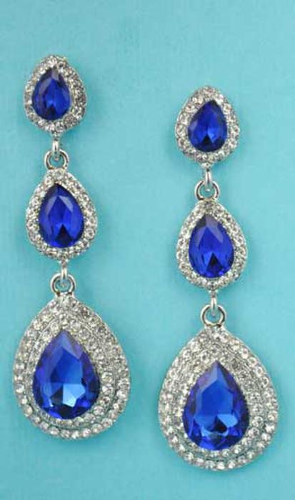 Sassy South Jewelry-Earrings