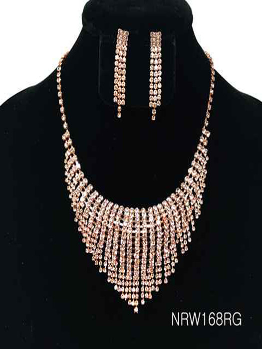 So Good Jewerly-Necklace