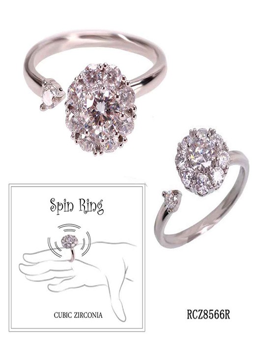 So Good Jewelry-Ring