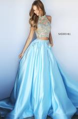 51041 Light Blue front
