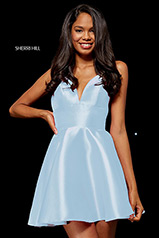 52379 Light Blue front