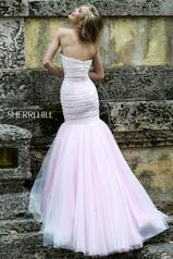 11154 White/Pink back