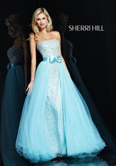 0a2523a60f Sherri Hill 2896 Queens Choice Morgantown WV