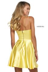 52253 Yellow back